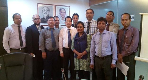 SR Asia Bangladesh